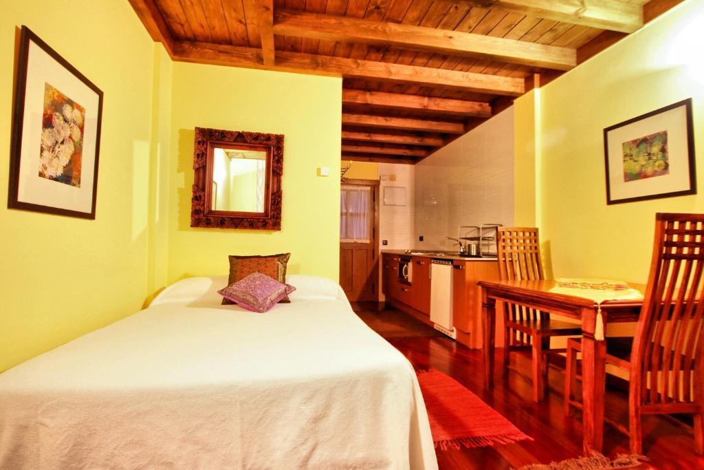 Apartamento tipo loft (2 Personas)
