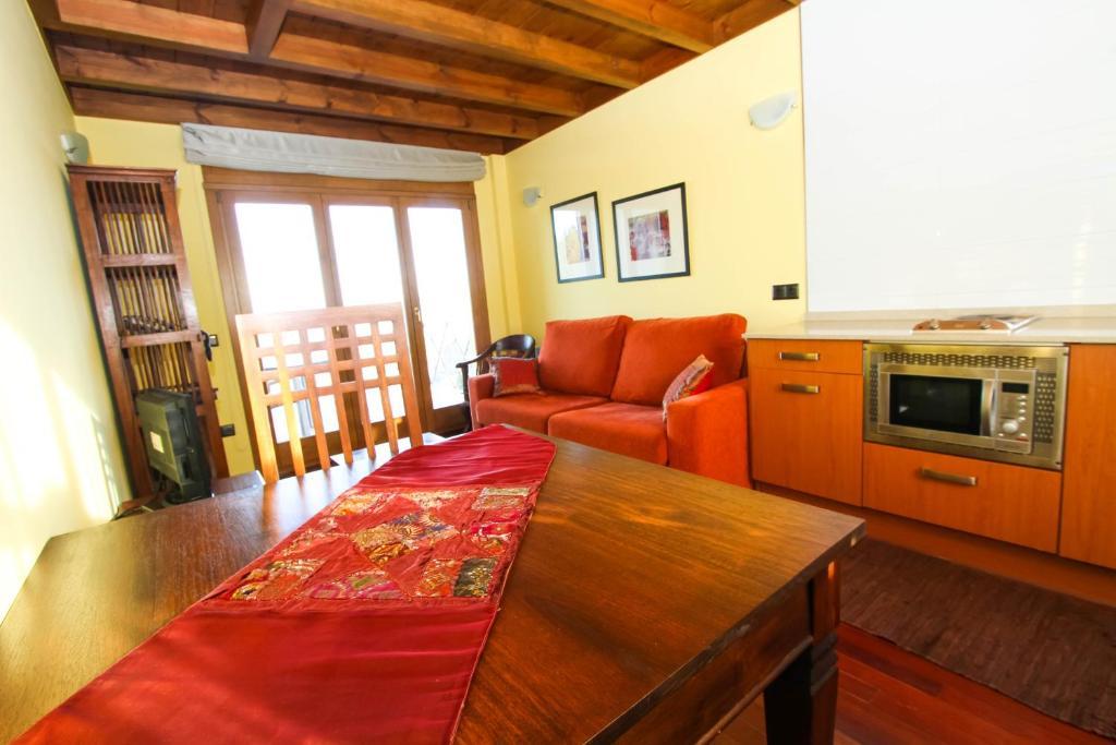 Apartamentos 2 Habitaciones (6 Personas)